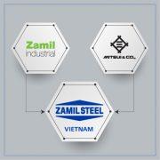 Zamil Steel Viet Nam