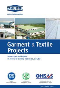 Garment& Textile Projects