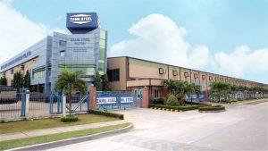L'usine de Dong Nai