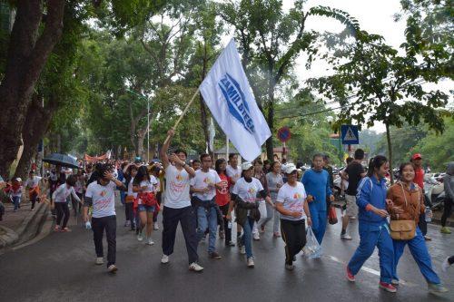 Hanoi Run For Children