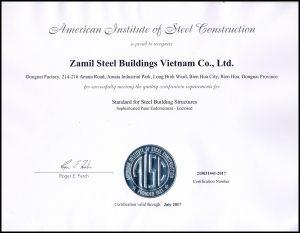american-institute-of-steel-construction