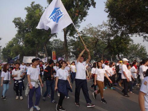 Vietnam – Corporate Social Responsibility (CSR) Activities 2016