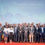 "Vietnam – ""Indochina Airport Summit"" 2017"