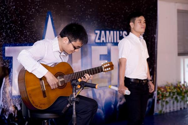 """""""Zamil's got talent"""" contest – North Vietnam Region"""