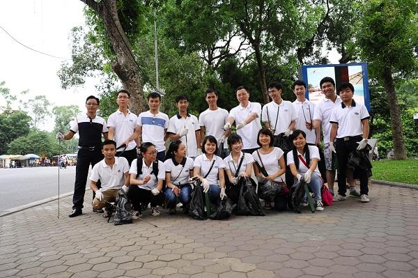 Zamil Steel Buildings Vietnam's Environment Protection Program