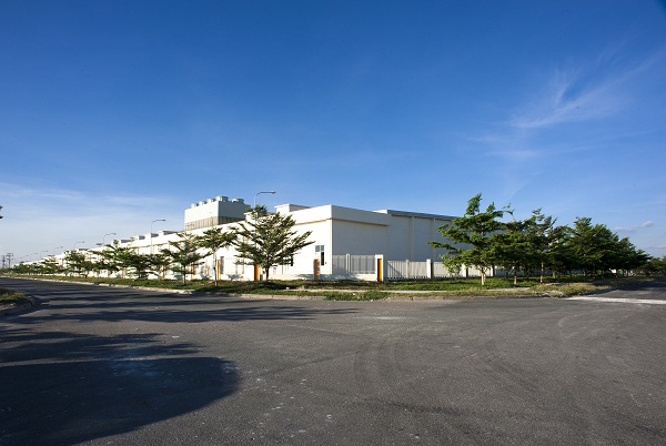 Zamil Steel Buildings Vietnam was entrusted by Texhong Textile Co., Ltd for their next textile factory project in Vietnam