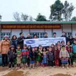 Vietnam – CSR | Charity trip to Suoi Lenh, Bac Yen, Son La