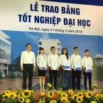"Vietnam – Awarding ""Zamil Steel"" scholarships for students of NUCE for 2018"
