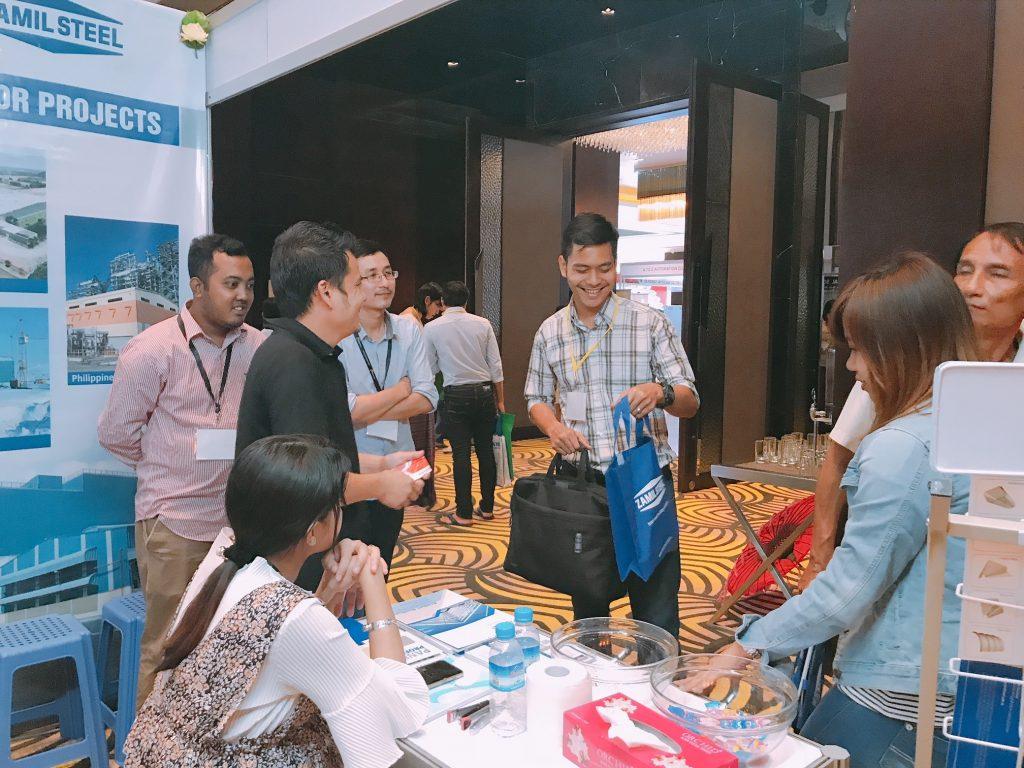 Builders Myanmar 2018