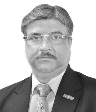 Alakesh Roy