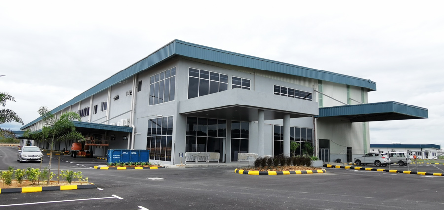 Pan-Asian-Dairy-Plant-in-Sendayan-Malaysia-1