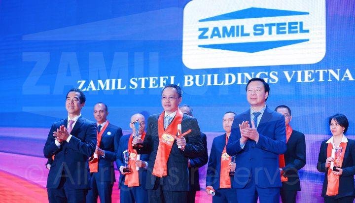 zamil steel golden dragon 2021