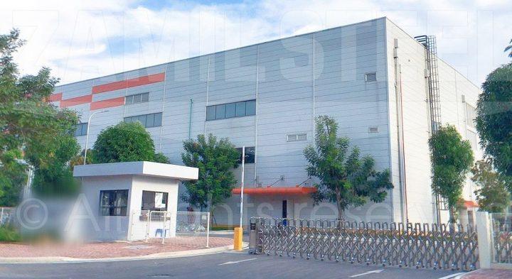 Covid19 Vaccine production facility by Zamil